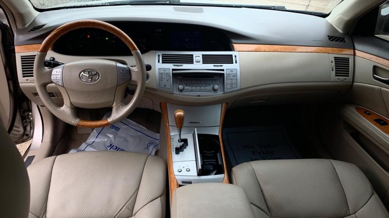 TOYOTA AVALON 2006 price $11,900