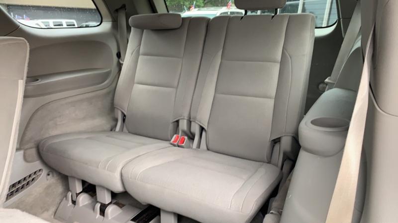 DODGE DURANGO 2012 price $14,900