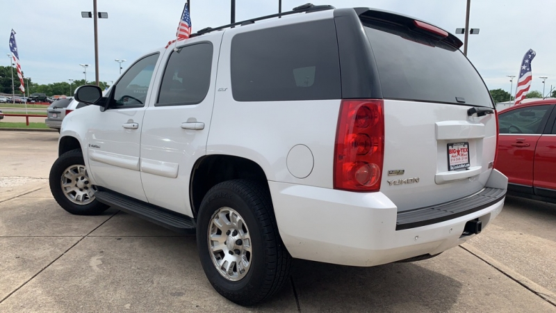 GMC YUKON 2007 price $14,900