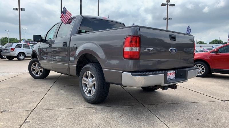 FORD F150 2008 price $12,900