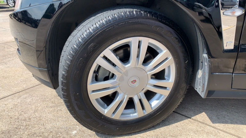 CADILLAC SRX 2011 price $11,900