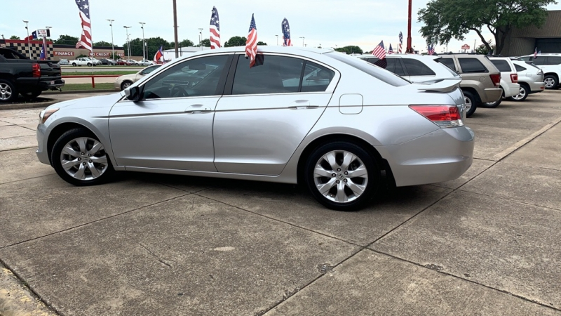 HONDA ACCORD 2008 price $11,900