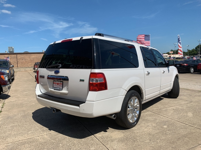 FORD EXPEDITION 2011 price $14,900