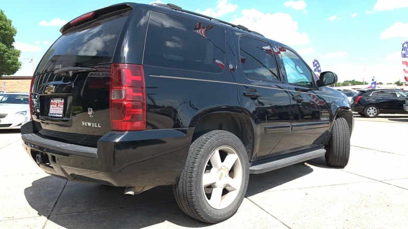 CHEVROLET TAHOE 2008 price $15,900