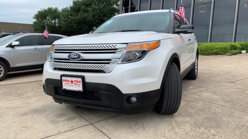 FORD EXPLORER 2012 price $15,900