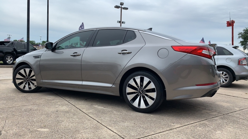 KIA OPTIMA 2012 price $13,900