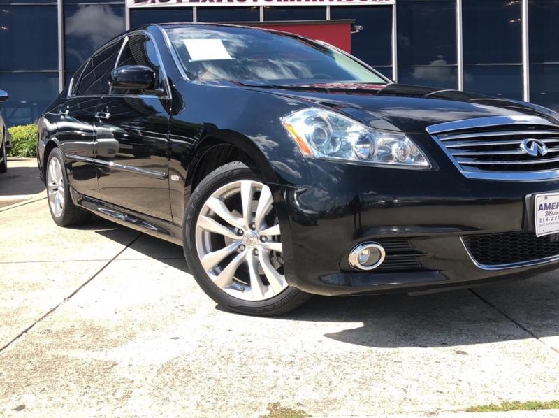INFINITI M35 2010 price $13,900