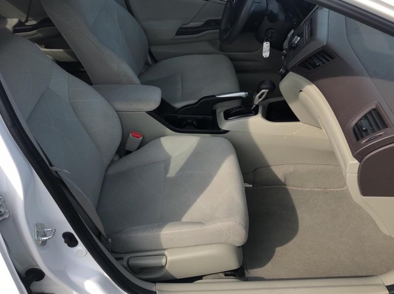 HONDA CIVIC 2012 price $11,900