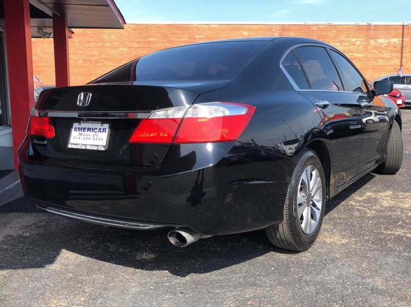 HONDA ACCORD 2014 price $14,900