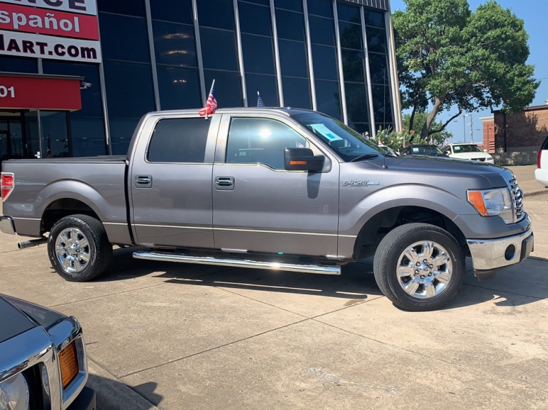 FORD F150 2012 price $169,000