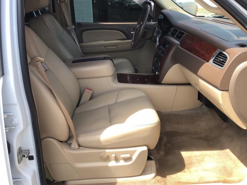 CHEVROLET TAHOE 2009 price $17,900