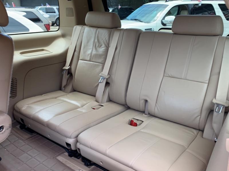 GMC YUKON 2008 price $17,900