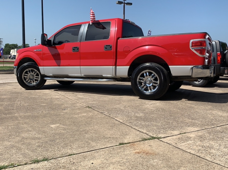 FORD F150 2010 price $15,900