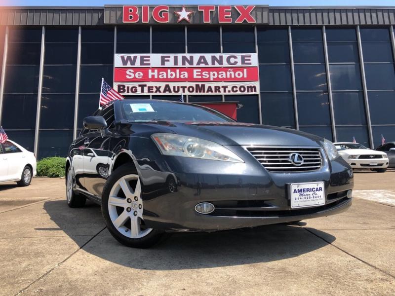 LEXUS ES 2009 price $14,900
