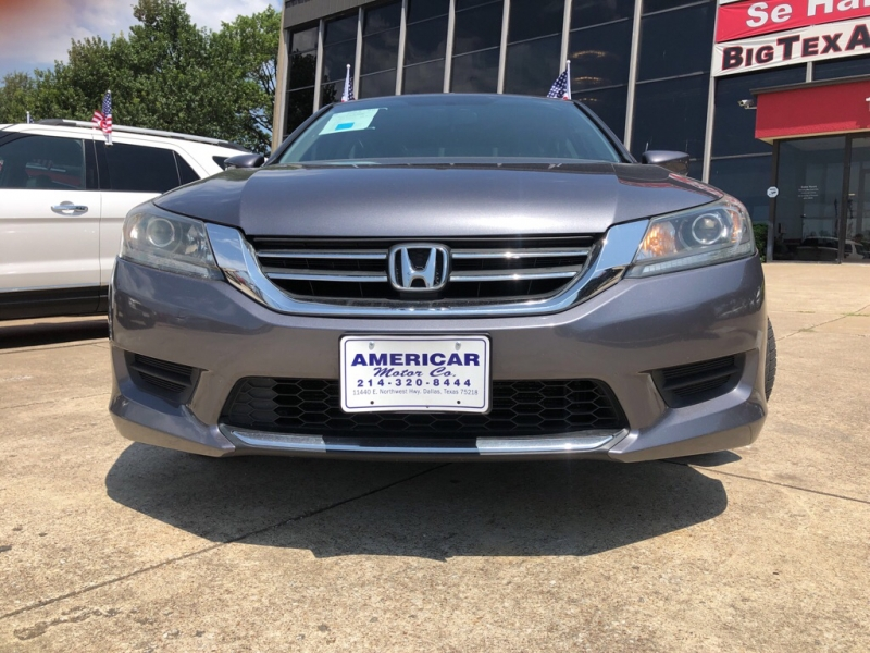 HONDA ACCORD 2015 price $14,900