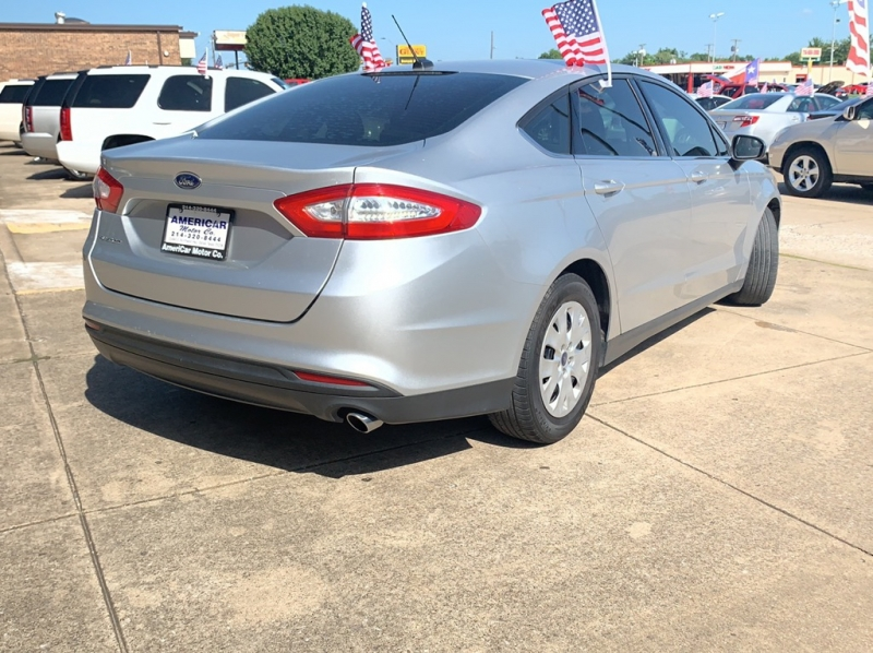 FORD FUSION 2014 price $15,900