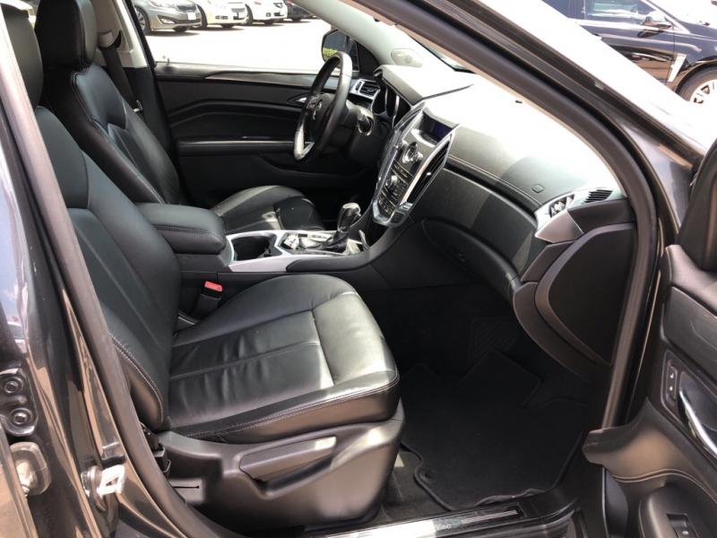 CADILLAC SRX 2012 price $15,900