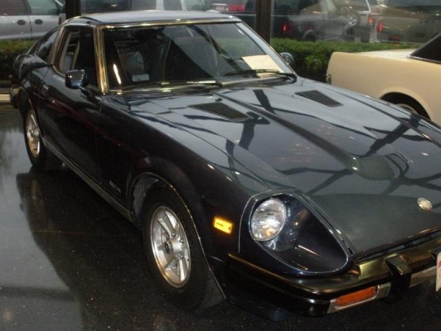 1979 Nissan 240SX
