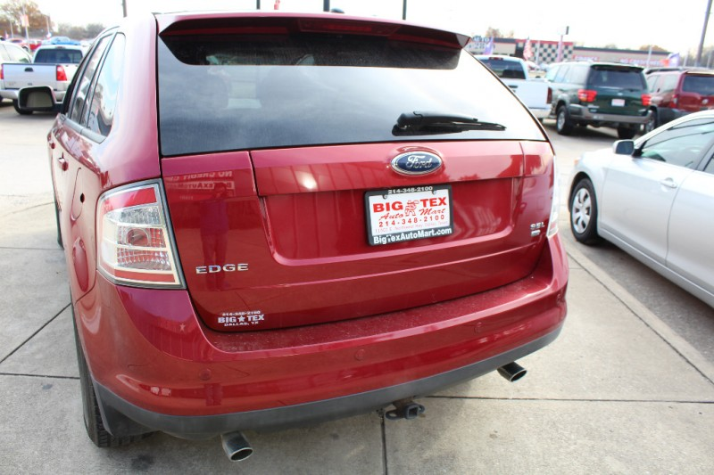 FORD EDGE 2007 price $12,900
