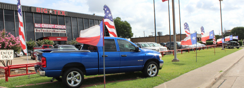 Buy Here Pay Here Dallas >> Big Tex Auto Mart Buy Here Pay Here Used Car Dealers Dallas Tx