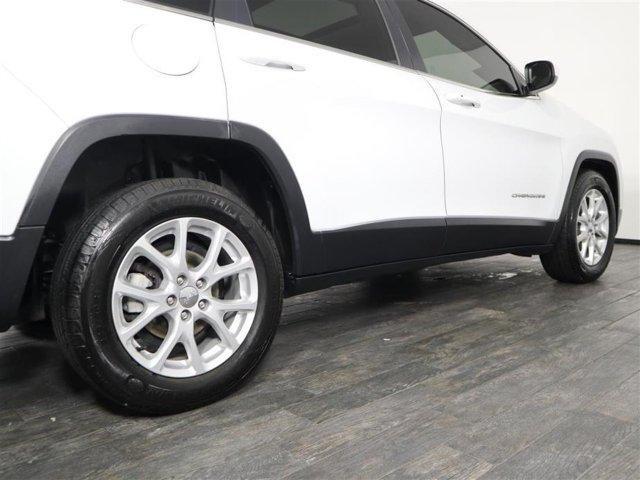 Jeep Cherokee 2014 price $0