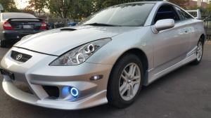 Toyota Celica 2002