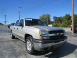 Chevrolet Silverado 1500 Crew Cab 2004