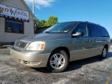 Ford Freestar Wagon 2004