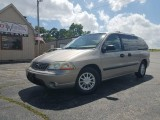 Ford Windstar Wagon 2003