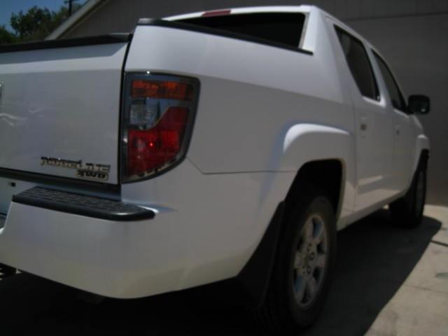 Honda Ridgeline 2007 price $6,695 Cash