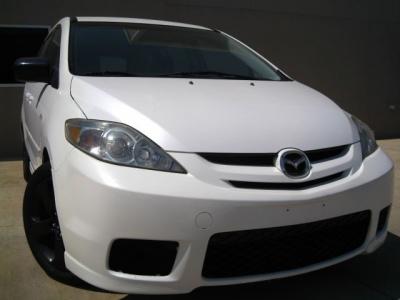 2006 Mazda Mazda5 5dr Sport Auto