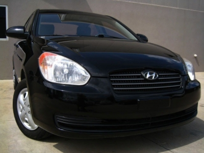 2009 Hyundai Accent 4dr Sdn Auto GLS