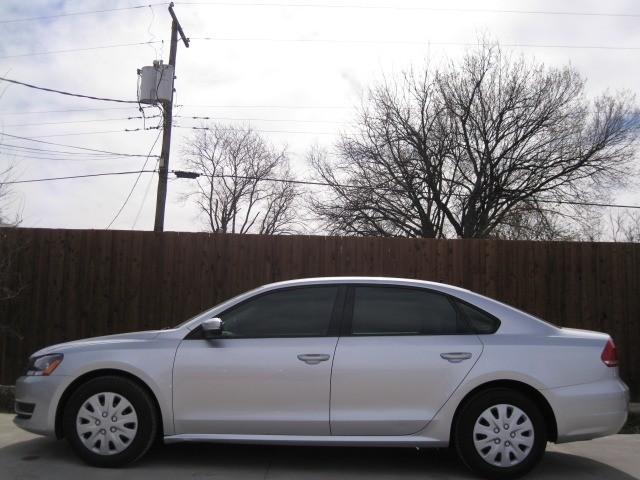 Volkswagen Passat 2013 price $5,995 Cash