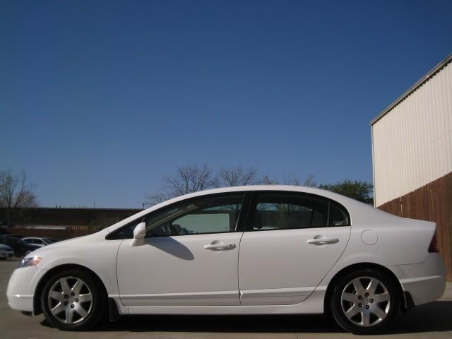 Honda Civic Sdn 2007 price $5,995 Cash