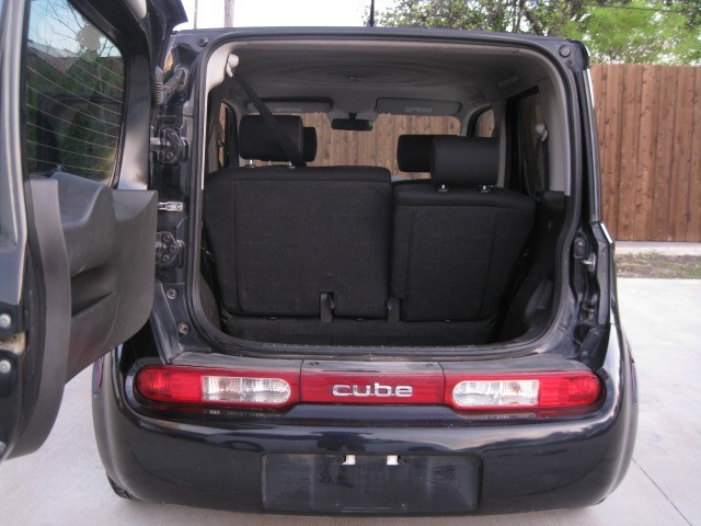 Nissan cube 2010 price $3,695 Cash