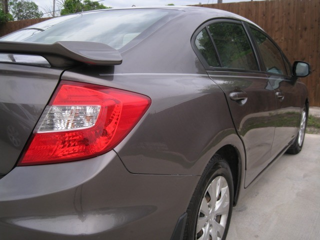 Honda Civic Sdn 2012 price $6,995 Cash