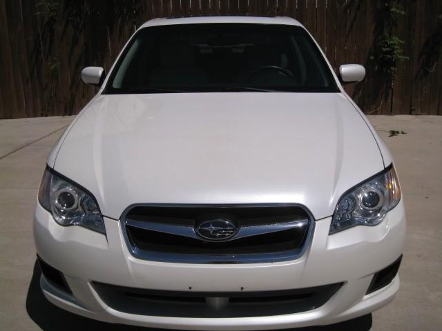Subaru Legacy (Natl) 2008 price $5,995 Cash