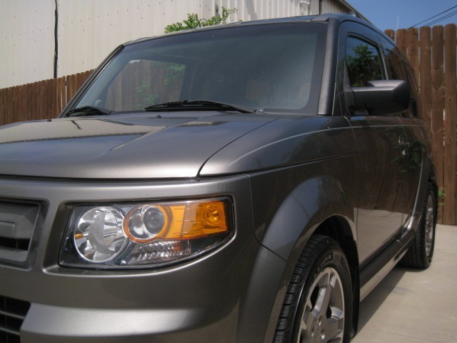 Honda Element 2008 price $7,295 Cash