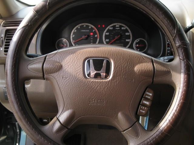 Honda CR-V 2003 price $4,695 Cash