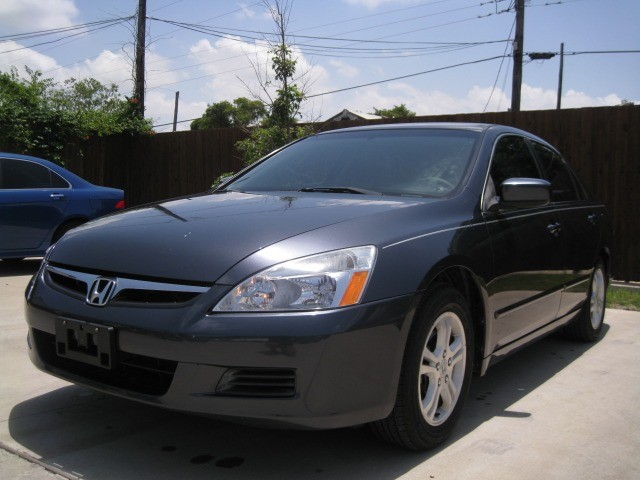Honda Accord Sdn 2007 price $5,995 Cash