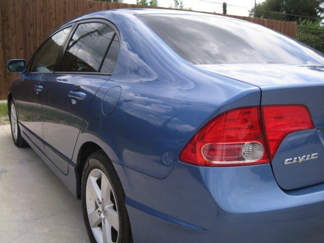 Honda Civic Sdn 2006 price $5,695 Cash
