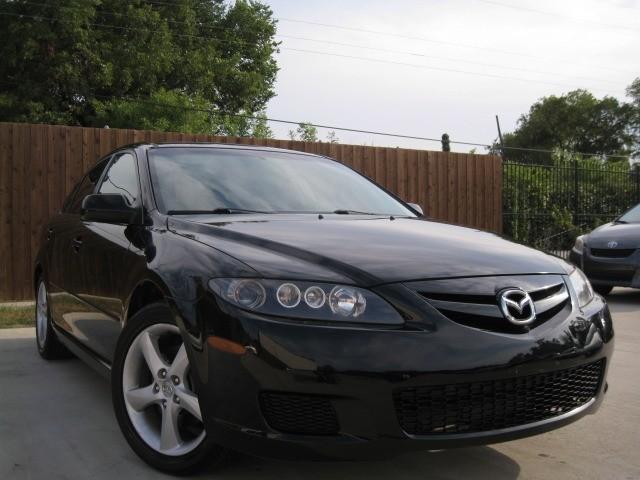 Mazda Mazda6 2007 price $4,695 Cash