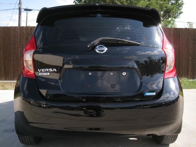 Nissan Versa Note 2014 price $4,995 Cash
