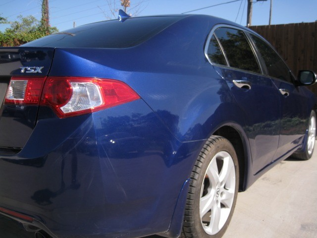 Acura TSX 2009 price $6,995 Cash