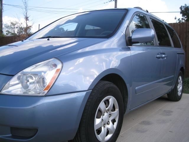 Kia Sedona 2008 price $2,995 Cash