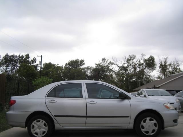 Toyota Corolla 2006 price $1,995 Cash
