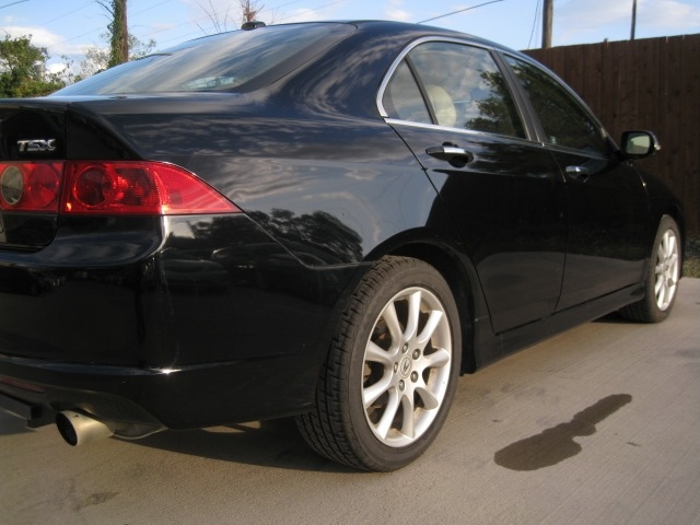 Acura TSX 2006 price $4,695 Cash