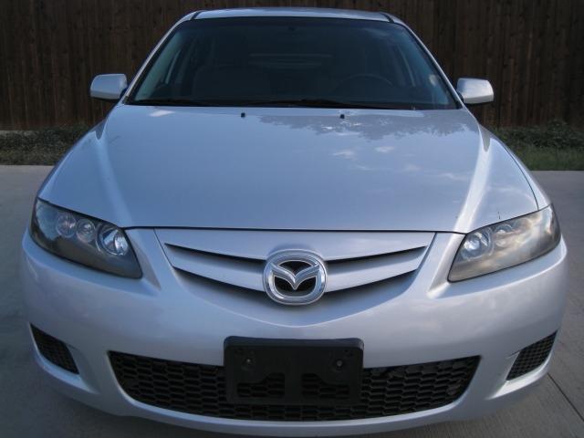 Mazda Mazda6 2008 price $3,995 Cash