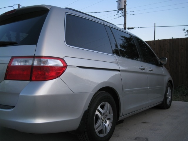 Honda Odyssey 2006 price $4,695 Cash