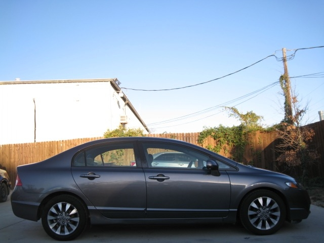 Honda Civic Sdn 2009 price $5,695 Cash